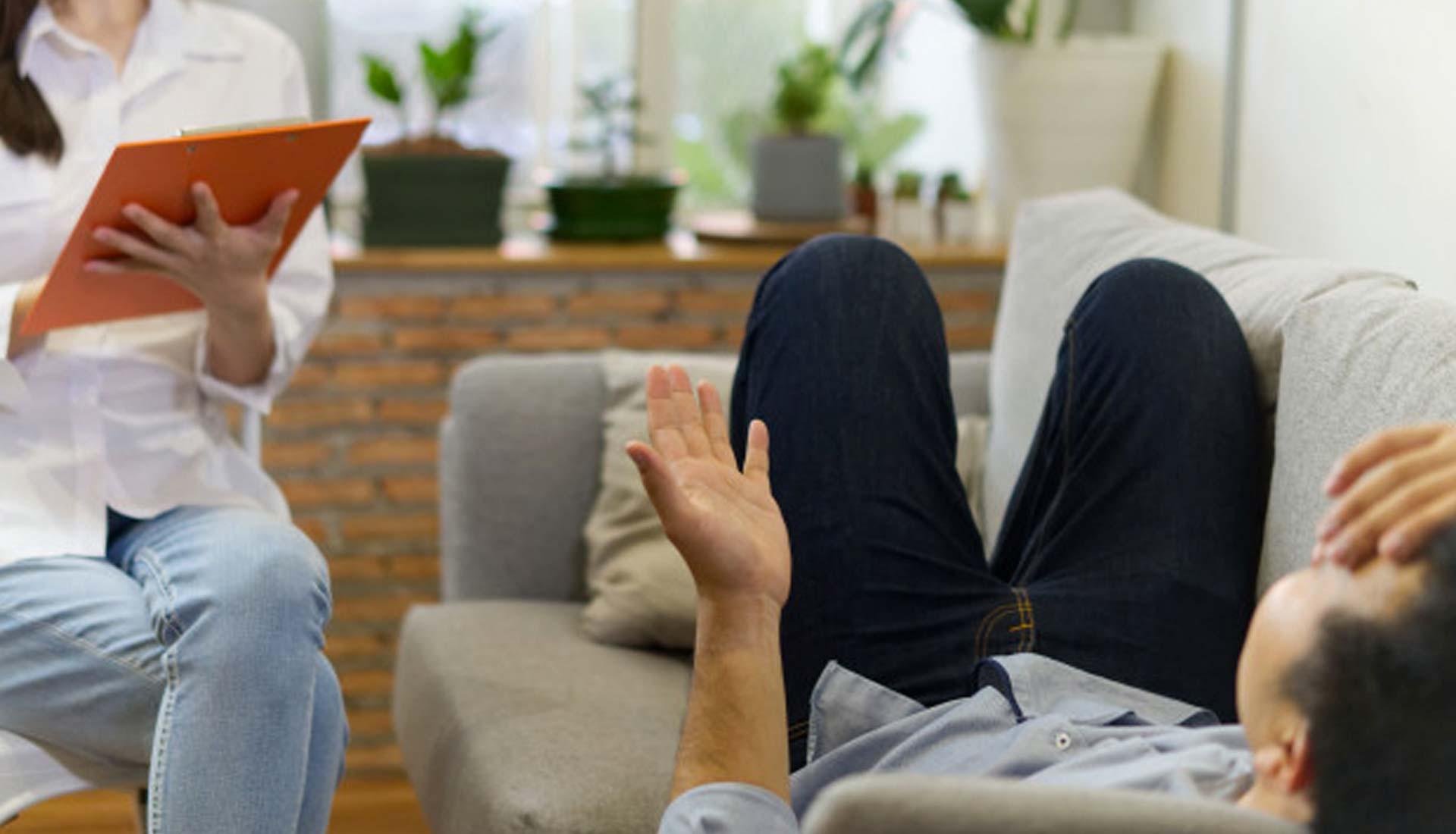 Atendimento psicológico em Parelheiros